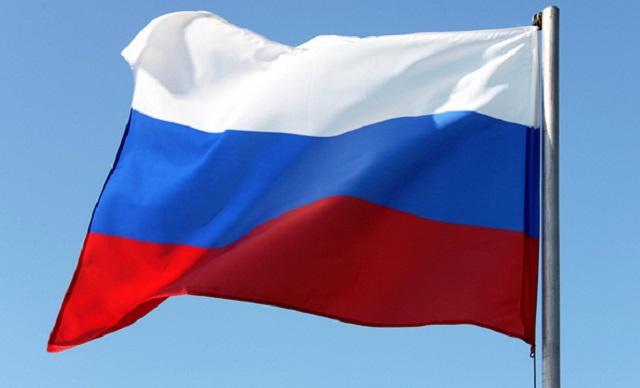 День Государственного флага РФ отмечают сегодня в ЕАО