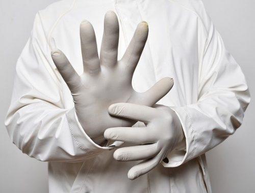 За сутки в ЕАО выявили 8 новых случаев коронавируса