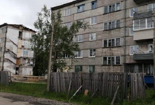 Сколько еще нам скитаться по съемным квартирам?! Жители пострадавшего от взрыва газа дома в ЕАО бьют тревогу