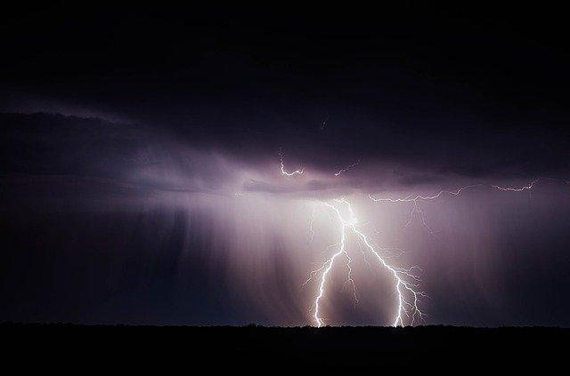 Об очередном ударе стихии предупреждают жителей ЕАО