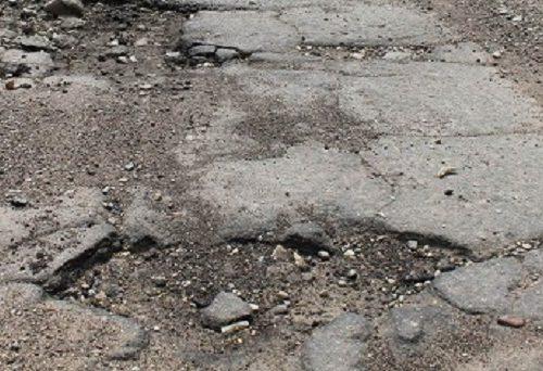 Дорогу к знаниям отремонтируют в Биробиджане