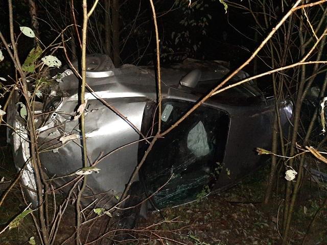 Смертельное ДТП в ЕАО: погиб 23-летний пассажир иномарки
