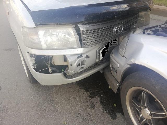 Пять пострадавших: сводка ДТП за выходные в ЕАО