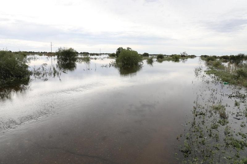 Названа предварительная сумма ущерба от паводка в Ленинском районе ЕАО