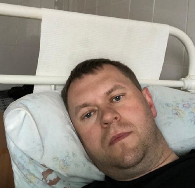 Мэра Биробиджана госпитализировали