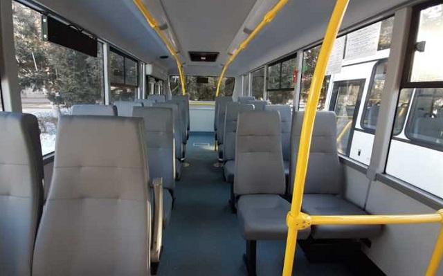 Новый автобусный маршрут запустят в Биробиджане с 11 января