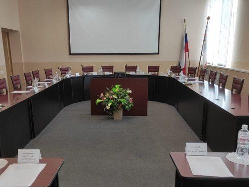 В Биробиджане отменили заседание городской Думы