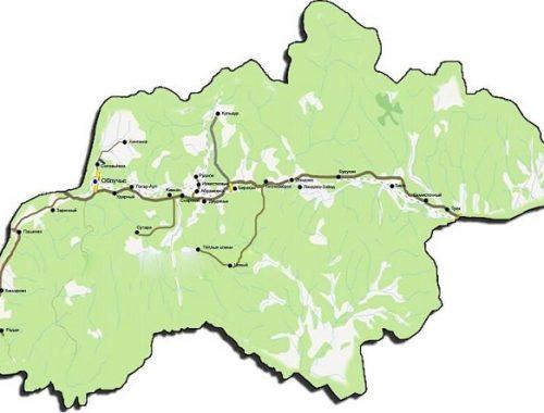 Конкурс на должность главы Облученского района планируют провести в октябре