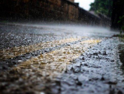 Сильные дожди ожидаются в ЕАО