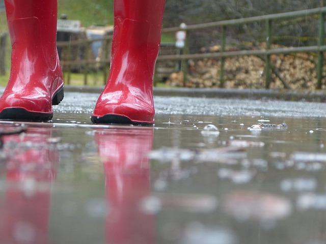 Апрель принесет в ЕАО дожди и мокрый снег