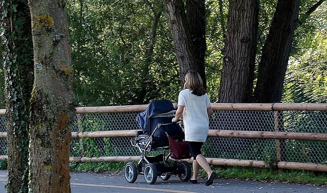 В сентябре безработные россияне получат выплаты на детей