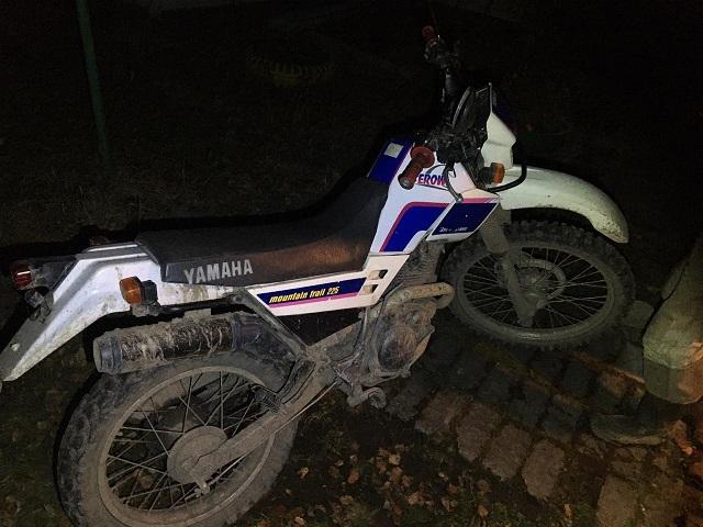 Пожилую женщину сбил мотоциклист в ЕАО