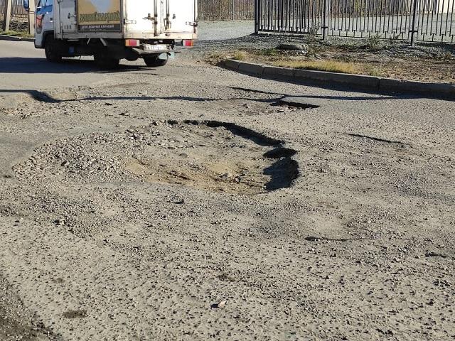 Многострадальные дороги по ул. Миллера и Текстильной в план по ремонту на 2021 год не попали