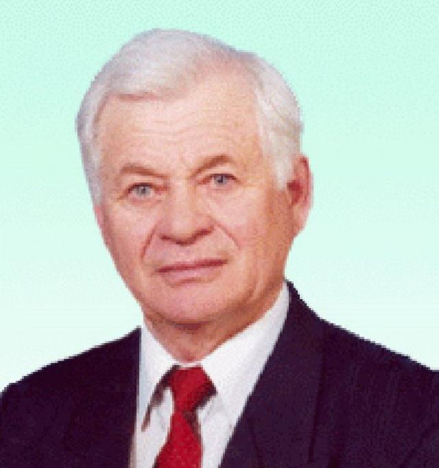 Ушел из жизни Почетный гражданин ЕАО Виллий Арнаполин