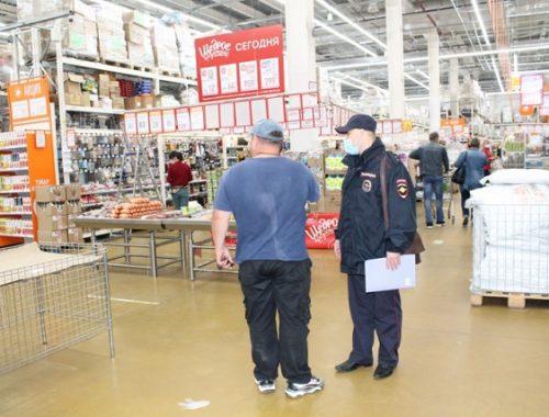 За нарушение масочного режима жителей ЕАО оштрафовали на 400 тысяч рублей