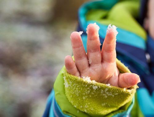 Мокрый снег и гололед ожидаются в ЕАО