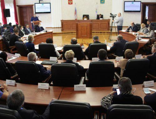 Внесены изменения в закон об образовании в ЕАО
