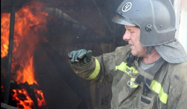 Погибшую женщину нашли на месте сгоревшего дачного дома в ЕАО