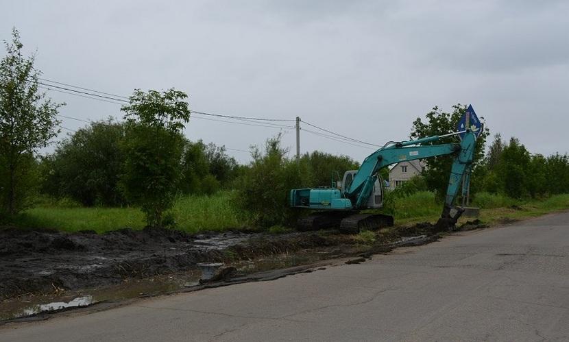 Прокуратуре ЕАО пришлось напомнить подрядчику о ремонте дорог