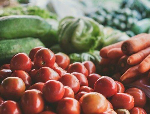 Овощи и фрукты подорожали в сентябре только в ЕАО — Росстат