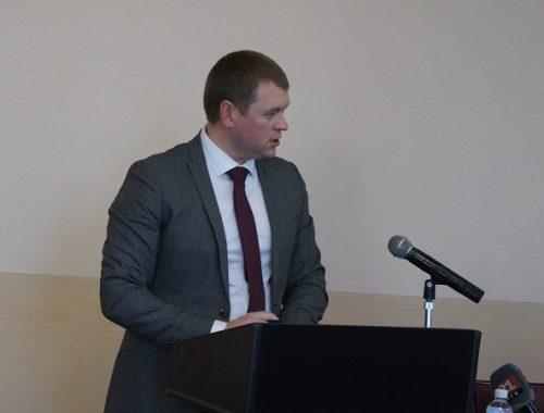 Депутаты оценили работу мэра Биробиджана за 2019 год
