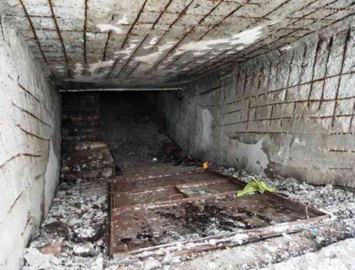 Законсервировать открытое бомбоубежище намерены в Биробиджане