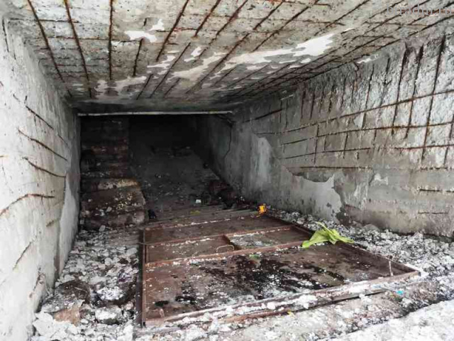 Собственник бомбоубежища проигнорировал претензию мэрии Биробиджана