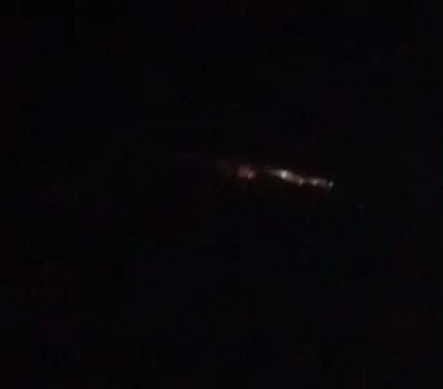 Загадочное явление в небе над Биробиджаном прокомментировали специалисты