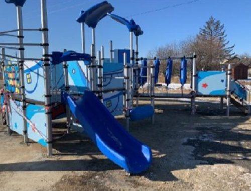 Возведение новых детских площадок обернулось прокурорской проверкой в ЕАО