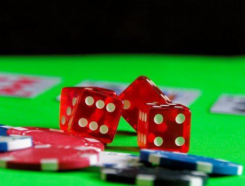 Организаторов подпольного казино будут судить в ЕАО