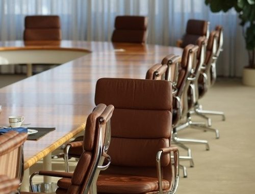 Три новых заместителя появились у главы министерства по развитию Дальнего Востока