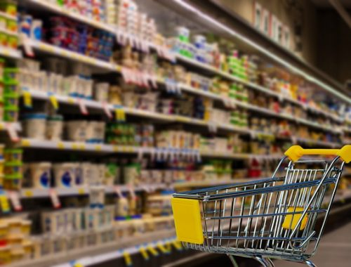 Цены на сахар и масло временно ограничат