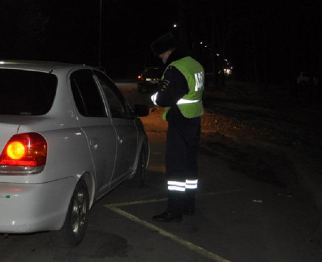 Семь человек погибли по вине пьяных водителей с начала года в ЕАО