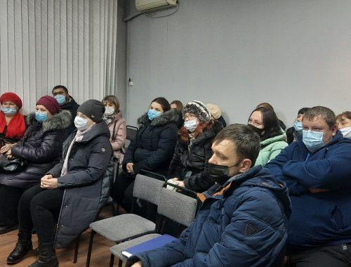 Судьбу полуразрушенного из-за взрыва газа дома решают в ЕАО