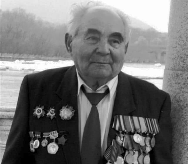 Ушел из жизни почетный гражданин ЕАО, ветеран Великой Отечественной войны Семен Баселин