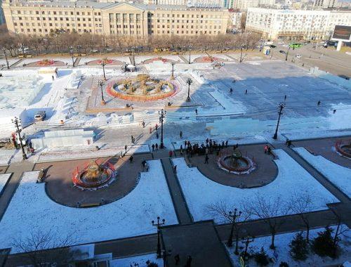 Штрафов почти на 3 млн рублей выписали митингующим хабаровчанам