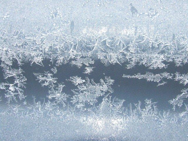 Сильные морозы пришли в ЕАО