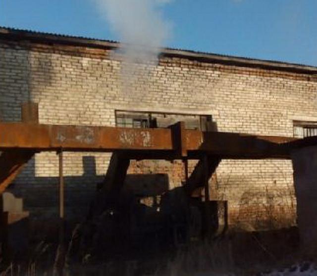 Нехватку угля обнаружили на котельной в ЕАО