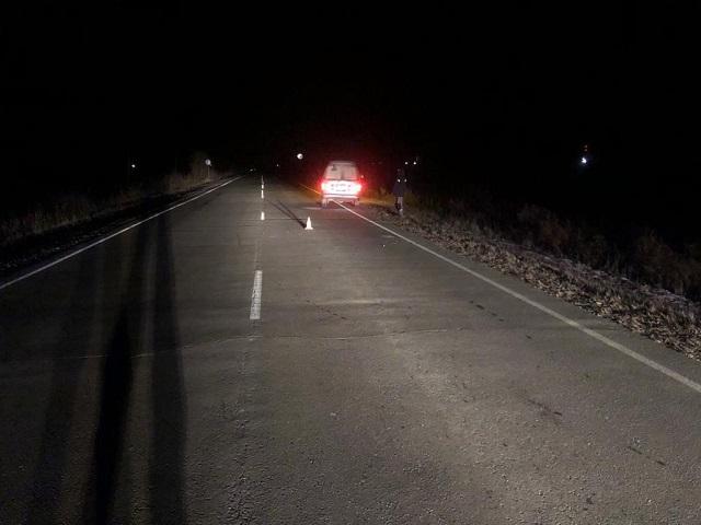 Пьяный пассажир вышел из автомобиля прямо на ходу в ЕАО