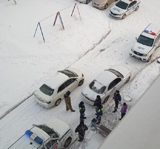 Устроивший «форсаж» по-биробиджански водитель предстанет перед судом