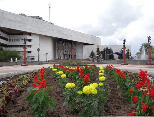 ЕАО остается аутсайдером в туристическом рейтинге регионов