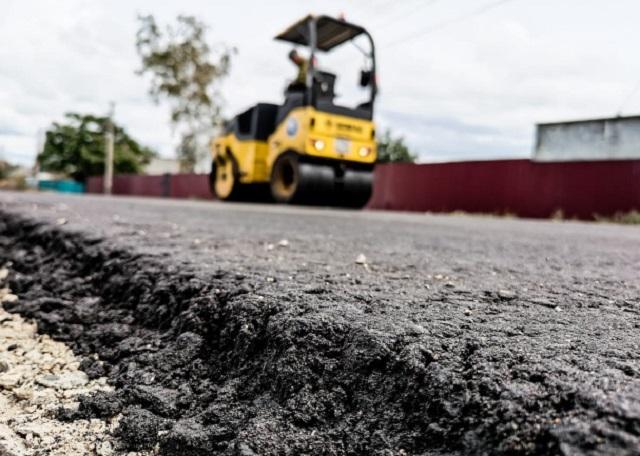 В Биробиджане объявили аукцион на ремонт шести дорог