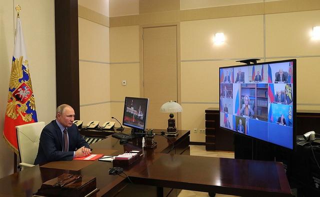 Путин заявил о непростой ситуации с безопасностью на Дальнем Востоке