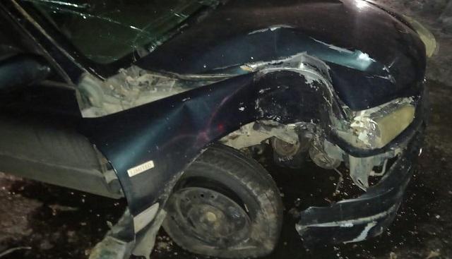 Два водителя скрылись с мест ДТП в Биробиджане