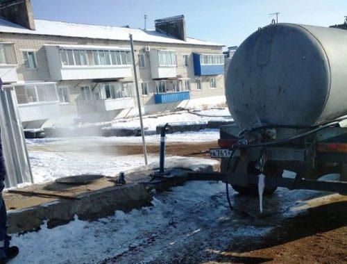Авария в Биробиджане: колбасный цех, котельная и несколько домов остались без холодной воды