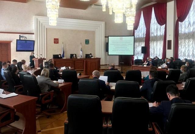 Внесены изменения в закон о реализации алкоголя в ЕАО