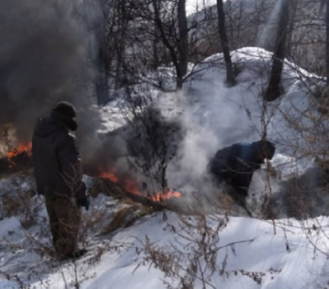 Прокуратура начала проверку после аварии в Теплоозерске