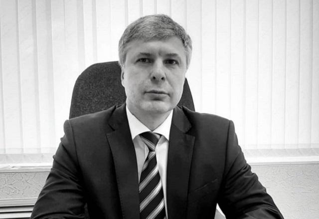 Ушел из жизни первый заместитель мэра Биробиджана Ян Аблов