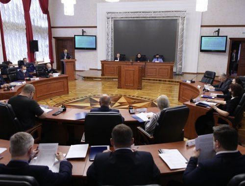 На 80% выполнен план первого этапа декларационной кампании в ЕАО