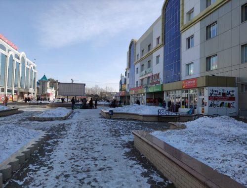 Утро с «@»: обзор событий, прогноз погоды на 8 марта, сводка МЧС